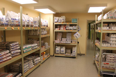 Fox Valley Veterinary Clinic - Veterinarian in North Aurora